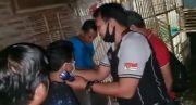 2 Pengedar Sabu Diamankan, Polisi Juga Temukan Puluhan Bom Ikan