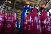 Tren Konsumsi LPG Non Subsidi Rumah Tangga di Sulawesi Naik