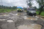 Jalan Pattallassang Dikeluhkan, Adnan Minta PUPR Komunikasi ke Provinsi