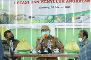 Kementan Dorong Peningkatan Kualitas Petani di Bantaeng
