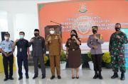 Kajari Luwu Komitmen Penegakan Hukum Bersih dari KKN