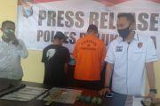 2 Pelajar Ditetapkan Tersangka Penganiaya Anggota TNI di Bulukumba