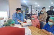 Usai Divaksin, 9 Tenaga Kesehatan Palembang Malah Positif COVID-19