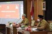 PPKM Mikro Akan Diterapkan di Seluruh Jawa Tengah