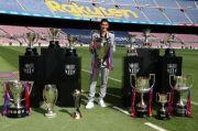 Barcelona Menyesal Usir Luis Suarez?