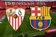 Preview Sevilla vs Barcelona: Siapa yang Lebih Berpengalaman di Copa del Rey?