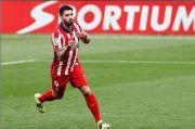 Luis Suarez dan Sihir Sepak Bola Uruguay di Negeri Matador