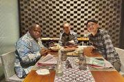 Pertemuan Abu Janda -Natalius Pigai Tak Serta Merta Hentikan Proses Hukum