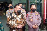Listyo Sigit Ungkapkan Polri Bakal Investigasi Bareng KPK