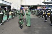 Mayjen TNI Chandra W Sukotjo Resmi Jabat Danpuspomad