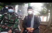 Alasan Keluarga Meminta Ustaz Maaher Dimakamkan di Samping Syekh Ali Jaber