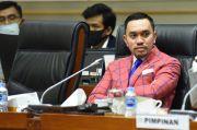 Peringatan HPN 2021, Komisi III: Suasana Hati Bangsa Ada di Tangan Pers