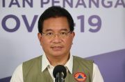 Kasus Kematian COVID-19 Turun 32%, Satgas: 29 Provinsi Tak Alami Kenaikan Pekan Ini