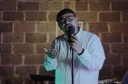 Ade Govinda Apresiasi Lagu Tanpa Batas Waktu Dicover Banyak Orang