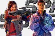 Space Sweepers yang Dibintangi Song Joong Ki Jadi Film Paling Populer