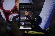 Gak Mau Ketinggalan Berita Sepakbola? Baca Beritanya di News RCTI+