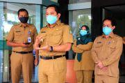 PPKM Mikro di Kota Tangerang, Sektor Usaha Boleh Buka Maksimal Jam 9 Malam