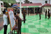 Kajari Jayawijaya Canangkan Wilayah Bebas Korupsi dan Wilayah Bersih Bebas Melayani