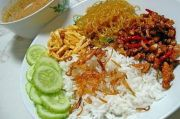 Resep Nasi Uduk Betawi, Sederhana dan Nikmat