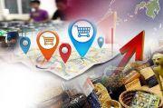 Jangkau Konsumen, Pelaku Usaha Andalkan Platform Penjualan Online