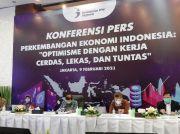 Gara-gara Pandemi, Indonesia Bisa Gagal jadi Negara Maju di 2045