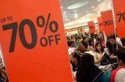 BI Catat Kinerja Penjualan Eceran Membaik di Akhir Tahun 2020