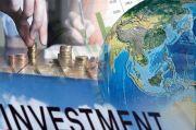 Berat! RI Butuh Investasi Rp5.912 Triliun Agar Ekonomi Tumbuh 5,5%
