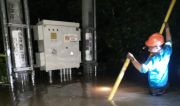 Cuaca Ekstrem di Jabar, PLN Terjunkan Ribuan Personel