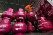Kecanduan LPG, Impor 2021 Naik Jadi 7,2 Juta Ton