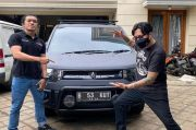 Modif Mobil Artis dan YouTuber, Ini Rahasia Sukses Bobby Bertahan di Masa Pandemi