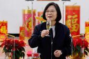 Taiwan Ucapkan Selamat Imlek kepada China, Tapi Menolak Menyerah