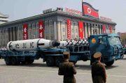 Rezim Kim Jong-un Masih Kembangkan Senjata Nuklir Korut Selama 2010