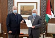 Hamas dan Fatah Gelar Perundingan Rekonsiliasi di Kairo