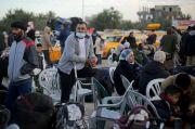 Mesir Buka Perbatasan Rafah dengan Gaza hingga Informasi Lebih Lanjut
