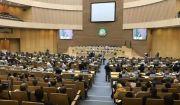 Uni Afrika Kutuk Kekerasan Israel terhadap Palestina