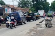 Realisasi Perbaikan Jalan Sepanjang 71 Km Terganjal Tandatangan Direksi PT SMI