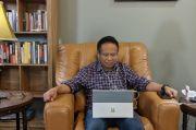Minta Saran untuk Ikatan Alumni ITB, Gembong Hadiahi Netizen iPhone