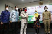 Lindungi 35.000 Pekerja Informal, Bank Jatim Berikan Asuransi Lewat BPJamsostek