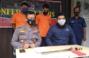 Mabuk Berat Usai Pesta Miras, 3 Pemuda Sobek Telinga Pengguna Jalan di Sleman