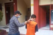 Polisi Berhasil Tangkap Penganiaya Bayi Berusia 1 Tahun di Makassar