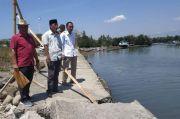 Pengerjaan Jembatan Bialo Bulukumba Tahap Keempat Rusak, DPRD Minta Audit