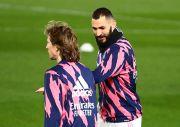 Susunan Pemain Real Madrid vs Getafe: Benzema Starter