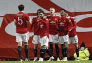 Gol McTominay Bawa Manchester United ke Perempat Final Piala FA