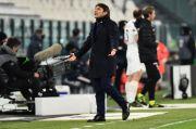 Conte Bikin Ulah Saat Inter vs Juventus, Acungkan Jari Tengah kepada Mantan Bos