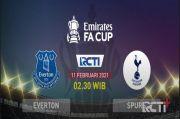 Live Streaming RCTI Plus: Mourinho Pantau Kondisi Dele Alli