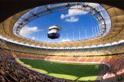 Duel Atletico vs Chelsea Resmi Dipindah ke Rumania