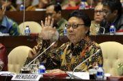 Ungkap Alasan Bubarkan LNS, Tjahjo: Nyebrang Suramadu 15 Menit yang Urus Banyak Instansi