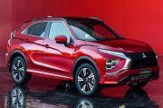 Mitsubishi Eclipse Cross 2022 Upgrade Dijual Lebih Mahal Rp5,6 Juta dari 2020