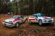 Toyota dan Subaru Kerja Sama Bangkitkan Lagi Nama Celica dan WRX STI