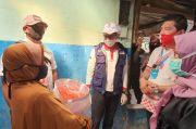 Galakkan Penanganan Limbah, Sandi Juga Lakukan Gerakan Indonesia Bersih